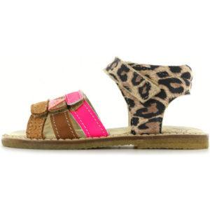 Shoesme sandaal CA9S064-A Leopardo