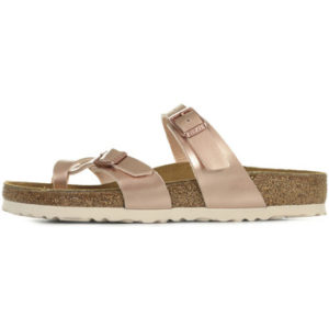 "Birkenstock Mayari ""Electric Metalic Copper"""