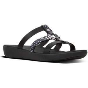 FitFlop Hoopla T42/662 27 Black 3332