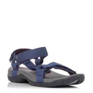Teva Tanza Universal outdoor sandalen (Blauw)