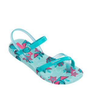 Ipanema Fashion Sandal teenslipper (Blauw)