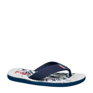 Fila New teenslippers (Blauw)