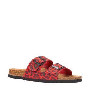 VERO MODA slippers (Rood)