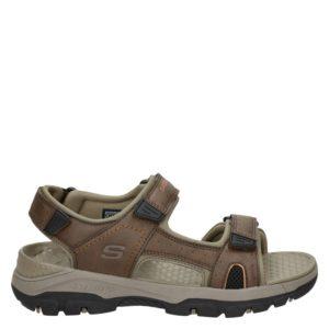 Skechers Relaxed Fit Tresmen-Hirano sandalen
