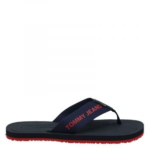 Tommy Jeans TJ Moulded Beach san badslippers