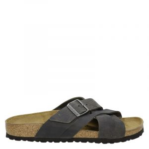 Birkenstock Lugano slippers