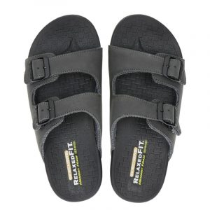 Skechers Relaxed Fit Pelem-Rolento slippers