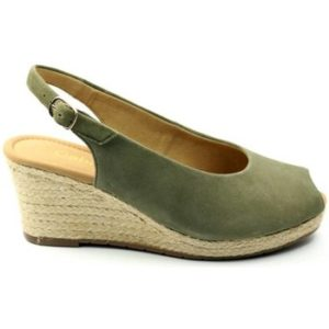 Gabor DAMES sandaal 46.580 groen