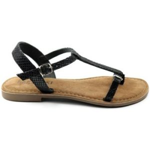 Lazamani DAMES sandaal 75.501 zwart