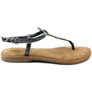 Lazamani DAMES sandaal 75.611 grijs