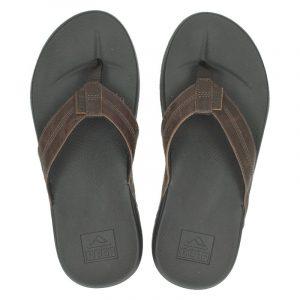 Reef Cushion Bounce Phant slippers