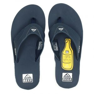 Reef Fanning slippers