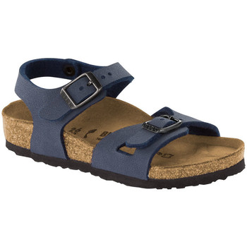 Birkenstock Rio Kids narrow Easy Nubuck