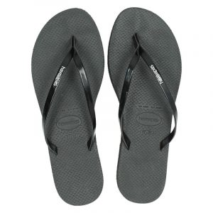 Havaianas You Metallic slippers