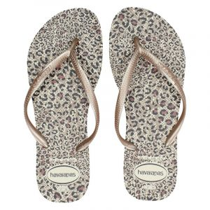 Havaianas Slim Animals slippers