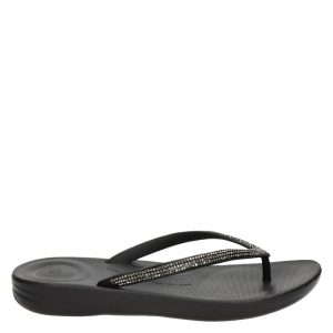 Fitflop Iqushion Sparkle slippers