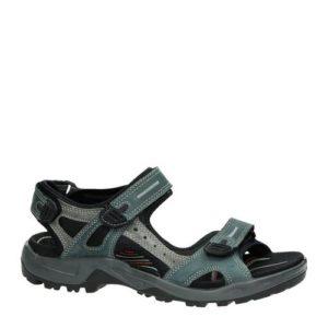 Ecco Offroad outdoor sandalen (Grijs)