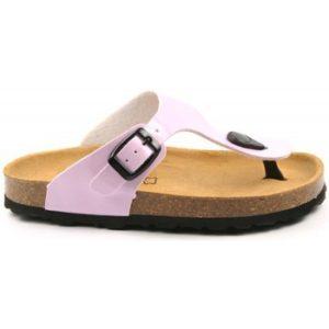 Emma MEISJES slipper 8720 paars