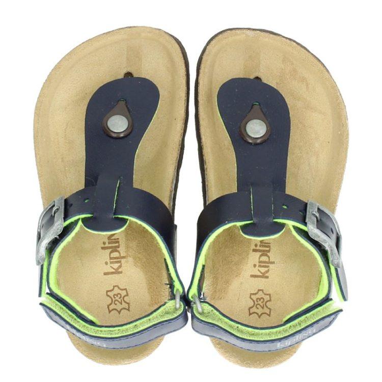 Kipling Kas 2 sandalen