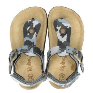 Kipling Kenji 2 sandalen