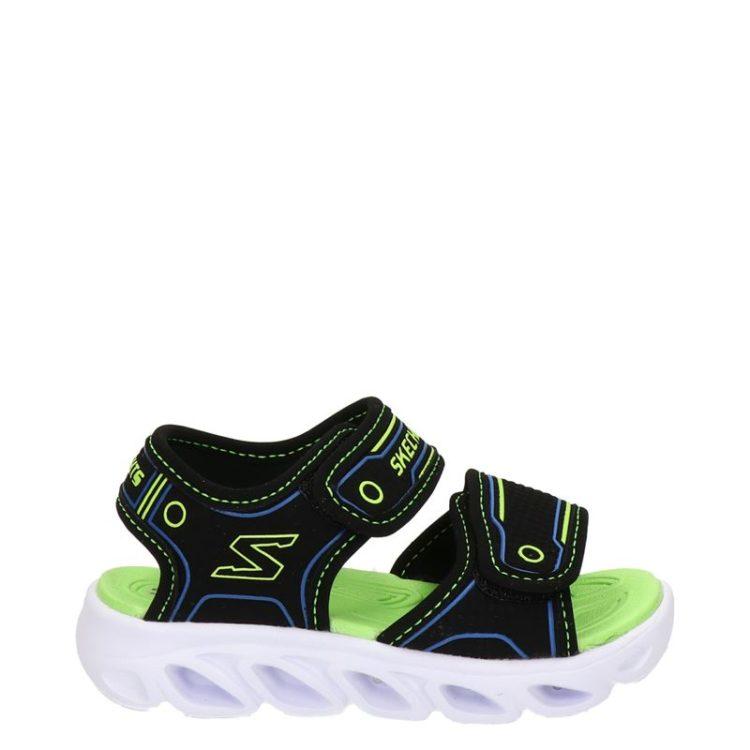 Skechers S-Lights sandalen