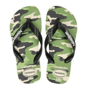 Havaianas Top Camu slippers