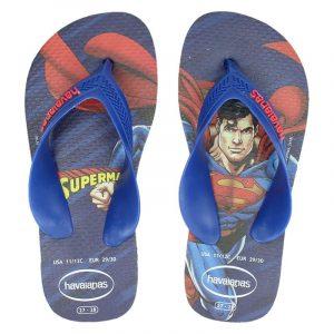 Havaianas Kids Max Herois slippers