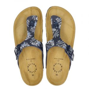 Nelson Kids slippers