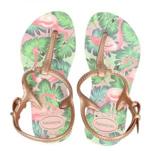 Havaianas Freedom Print slippers
