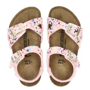 Birkenstock Rio slippers