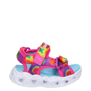 Skechers Heart Lights sandalen