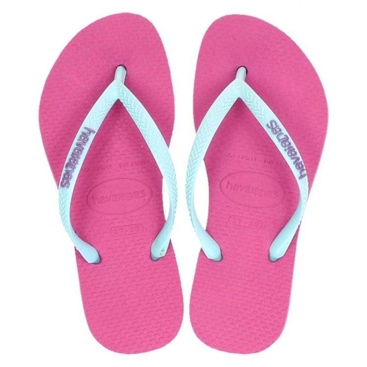 Havaianas Kids Slim slippers