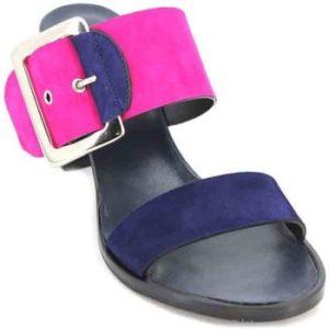 Calzados Vesga Plumers 3864 Sandalias de Mujer