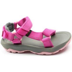 Teva MEISJES sandaal HURRICANE. roze