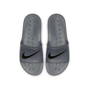 Nike Kawa Shower Slipper voor heren - Grijs