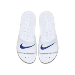Nike Kawa Shower Slipper voor heren - Wit