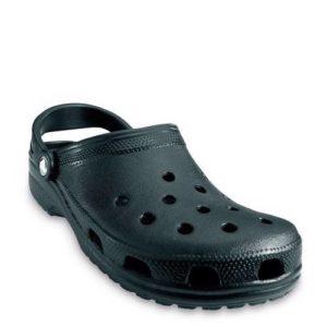 Crocs Classic sandalen zwart (Zwart)