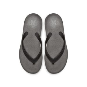 Hurley One And Only Slipper voor heren - Zwart