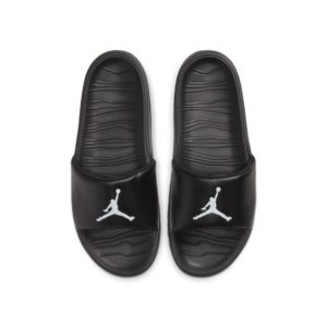 Jordan Break Slipper - Zwart