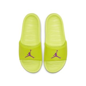 Jordan Break Slipper - Groen