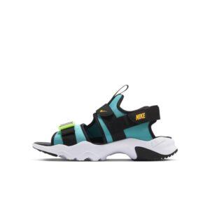 Nike Canyon Slipper voor heren - Blauw