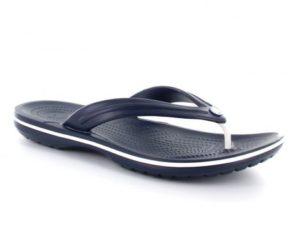 Crocs Crocband Flip Slipper (Blauw)