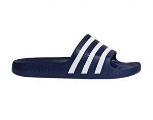Adidas Adilette Aqua Badslipper (Blauw)