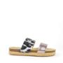 Ella Cruz Damesslippers BASMALA 1610477 (Overige kleuren)