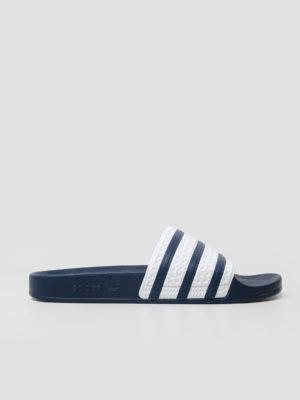 Adidas adidas Adilette Adiblu White Adiblu G16220 (blauw)
