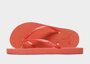 Pink Soda Sport Zest Slippers Dames (roze)