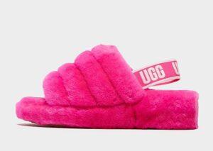 PUMA Popcat Slides Junior (Roze)