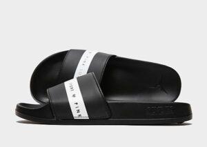 Champion Varsity Slippers Heren (Black)