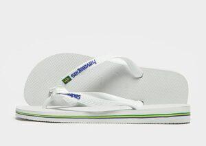 Nike Kawa Slide Kinderen (Zwart)