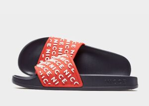 adidas Adilette Aqua Slides Dames (Zwart)